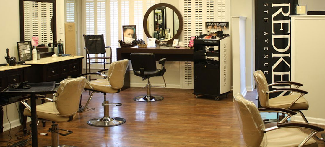 Contemporary Styles By Mena Hair Salon In Media Pa